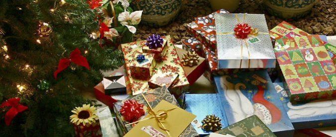 Idee Regalo Natale Cognata.Regali Di Natale Li Facciamo Perche Ci Sentiamo Obbligati Il
