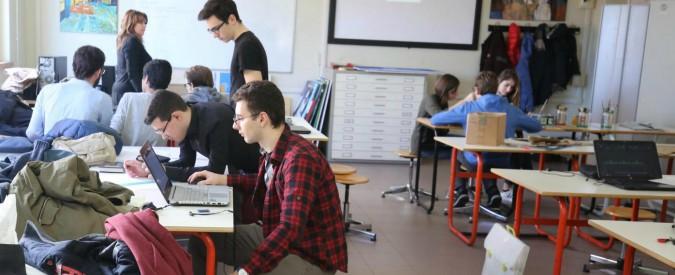 Scuola, sanatoria per i prof non abilitati: pronto concorso straordinario per 55mila
