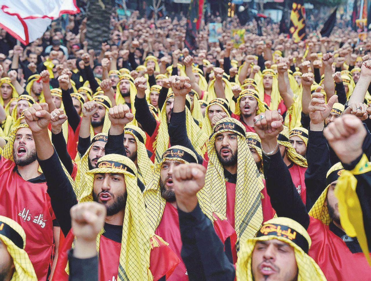"""La droga di Hezbollah passava sotto il naso """"chiuso"""" di Obama"""