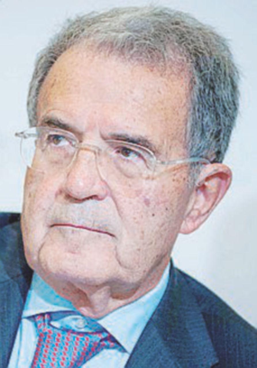 """Prodi: """"Amazon crea problemi, ma anche grande innovazione"""""""