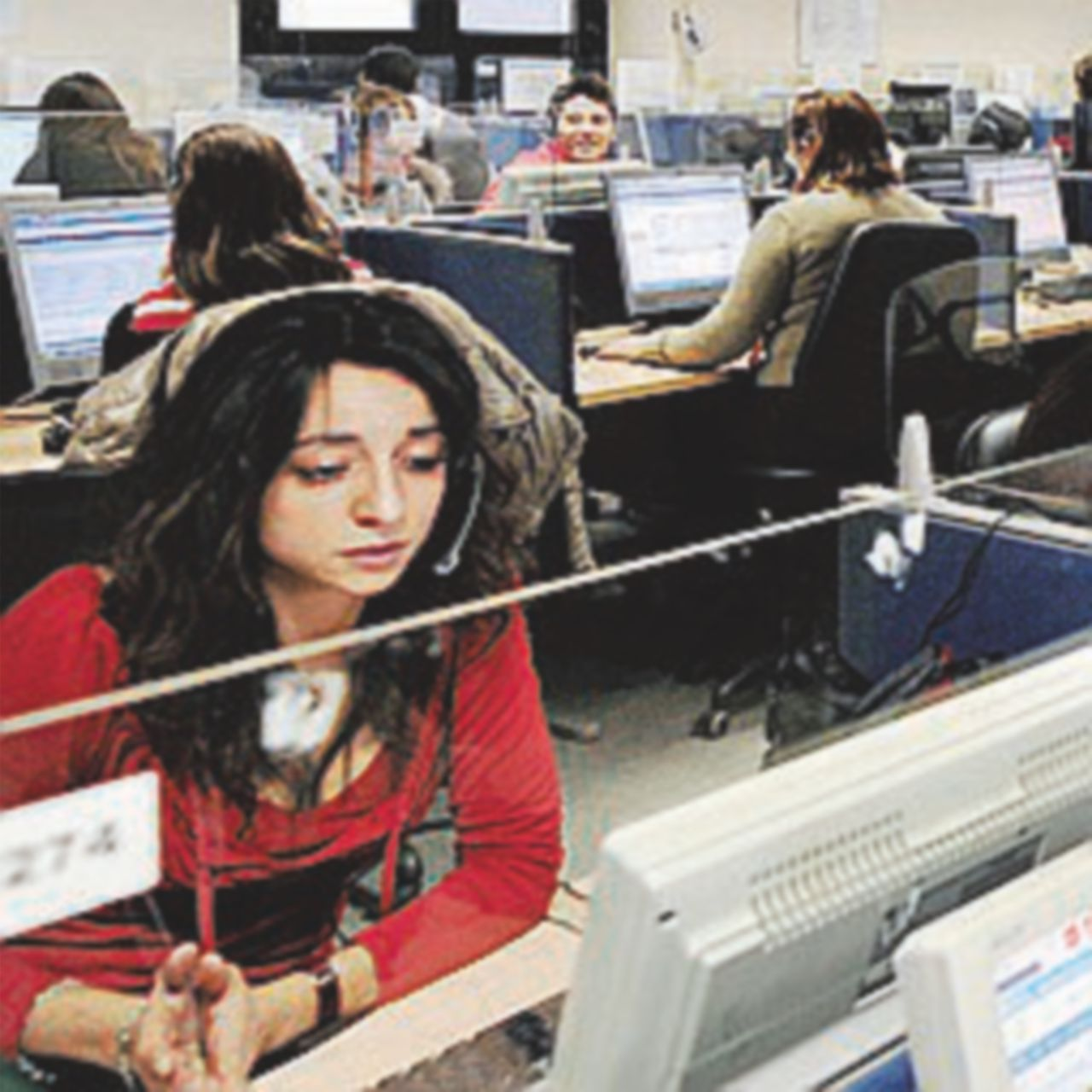 Call center e telemarketing: sì definitivo alla legge beffa