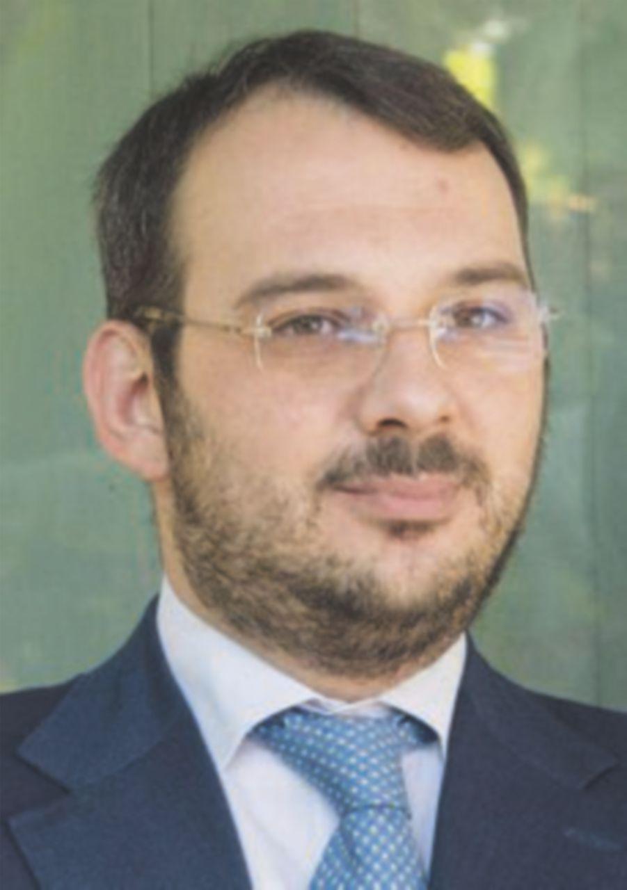 Paolo Borrometi eletto presidente di Articolo 21