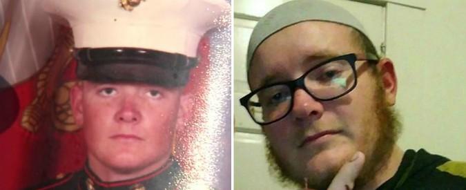 San Francisco, ex Marine voleva fare l'attentato di Natale per l'Isis: arrestato dall'Fbi grazie agli agenti infiltrati