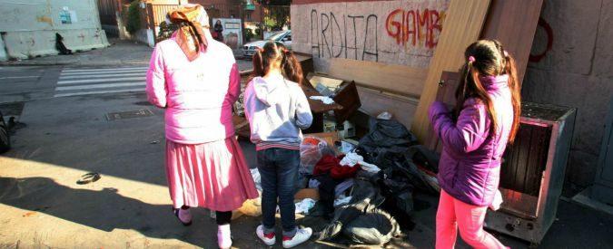 Bambini rom sottratti alle famiglie, nulla a che fare con la strage di Erode?