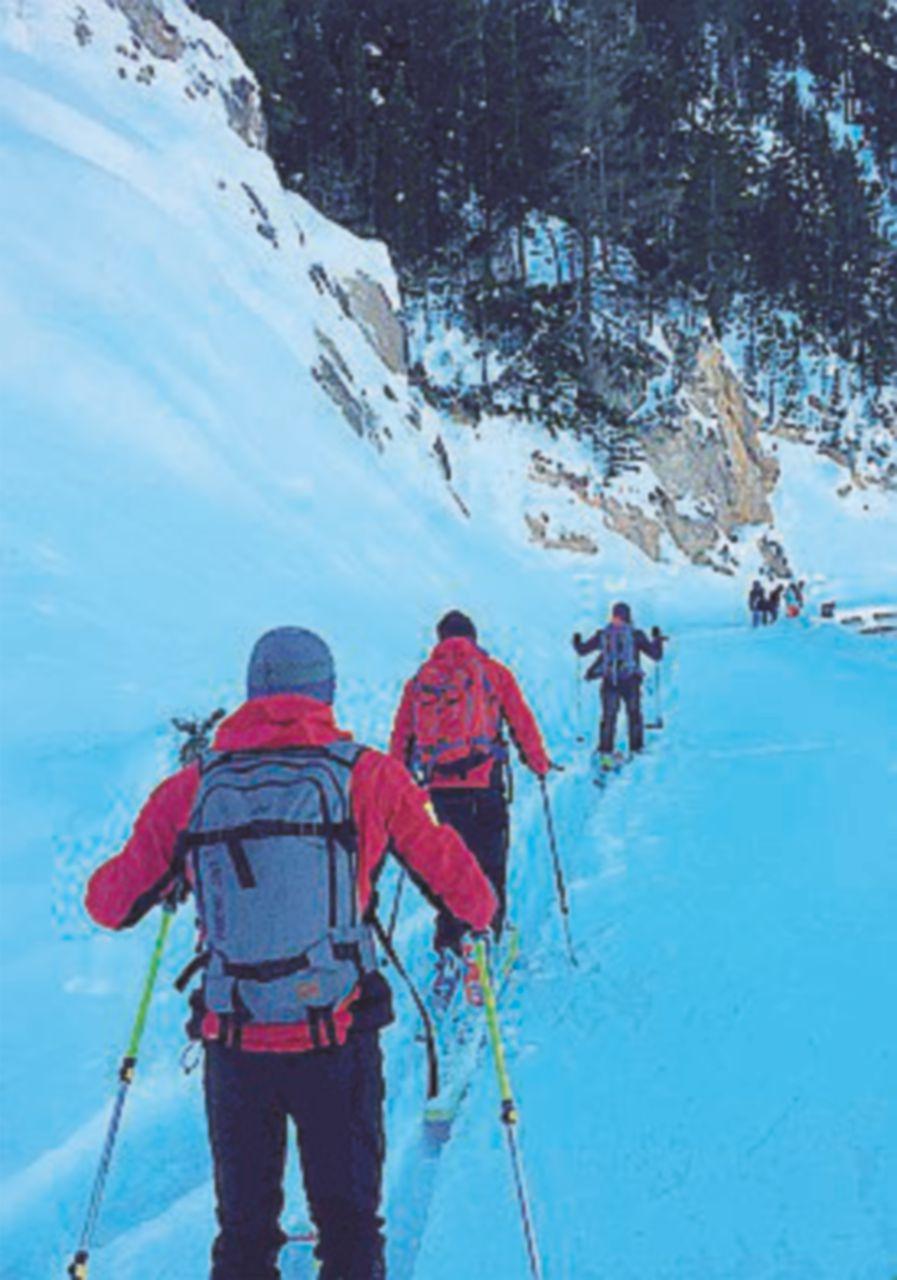 Turismo sulla neve, atteso un boom di incassi e presenze