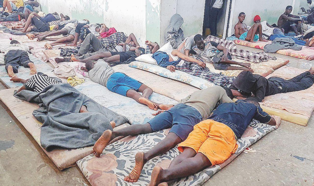 Ora le Ong in Libia accudiranno i profughi assieme al governo