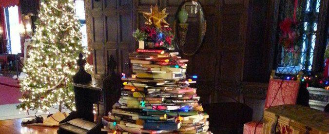 Natale, libri sotto l'albero? Alcuni suggerimenti per tutti