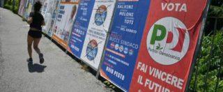 Elezioni, dal Pd fragile nelle Regioni rosse al primato del M5s che non produce seggi: la fuga per la vittoria del centrodestra