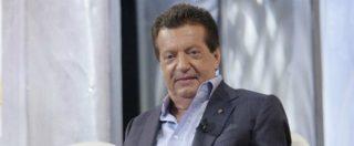 Vittorio Cecchi Gori, condannato a 5 anni in appello per il crac Safin