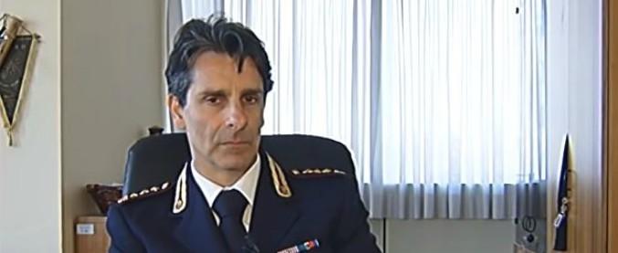 G8 di Genova, promosso a questore il poliziotto che accusò i no-global di aver ucciso Carlo Giuliani