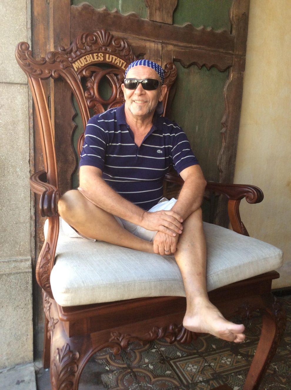 """Trovare Lavoro In Costa Rica pensionato in costa rica. """"a 50 anni in italia sei"""