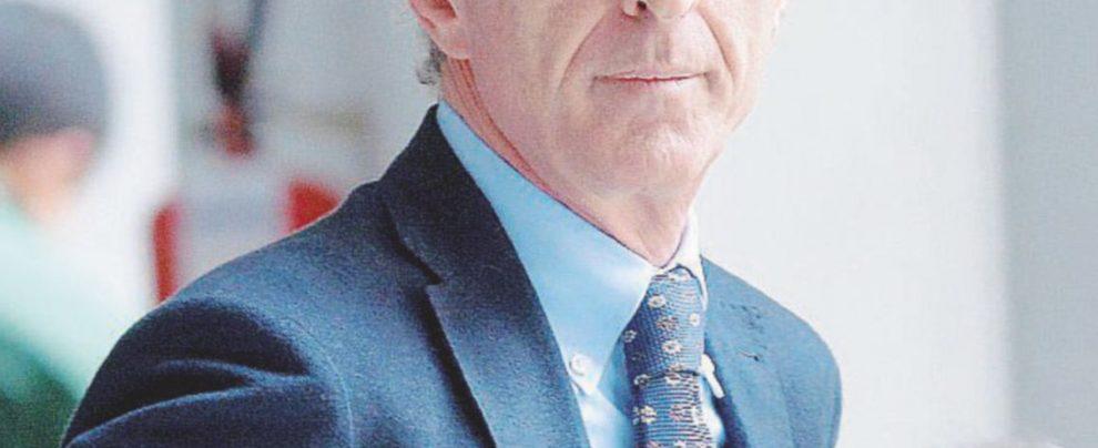 Gilberto Caldarozzi, dalla Diaz alla Dia vince il manganello