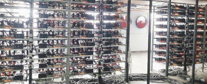 i minatori di bitcoin fanno soldi)