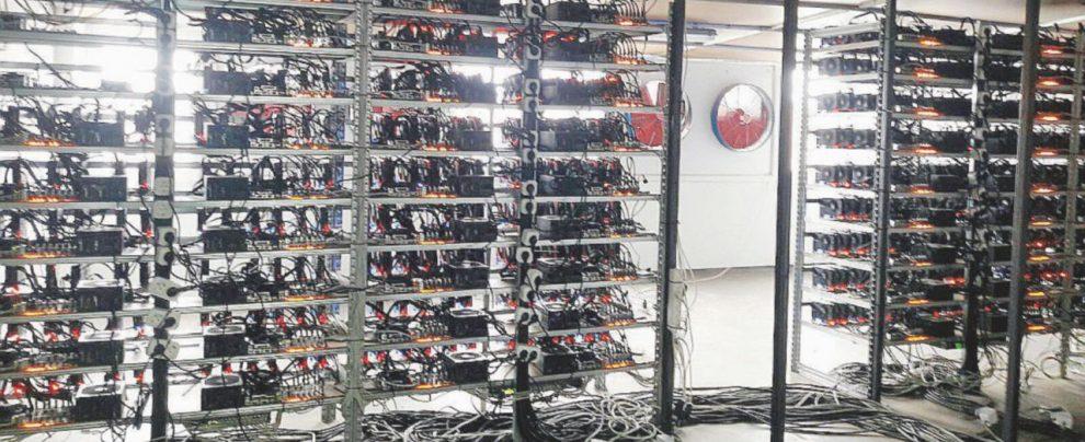 Bitcoin, la miniera d'oro delle criptovalute nel deserto industriale bulgaro