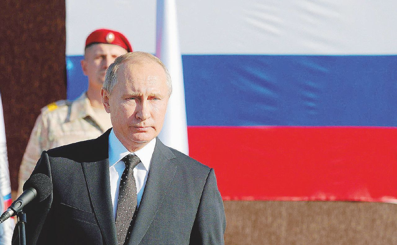 Bye bye Navalny Putin si blinda. Opposizione zero
