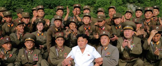 """Corea del Nord, Seul: """"Uno dei militari disertori ha gli anticorpi all'antrace: esposto al batterio oppure vaccinato"""""""