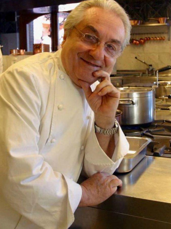"""Gualtiero Marchesi morto, la sua """"legge del buon cuoco"""" in dieci punti: """"Più che un mestiere, questo è un servizio"""""""