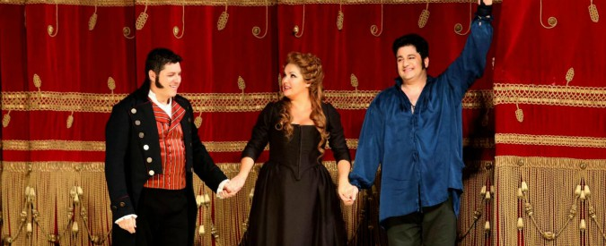 In Rai non piace (quasi mai) l'Opera lirica