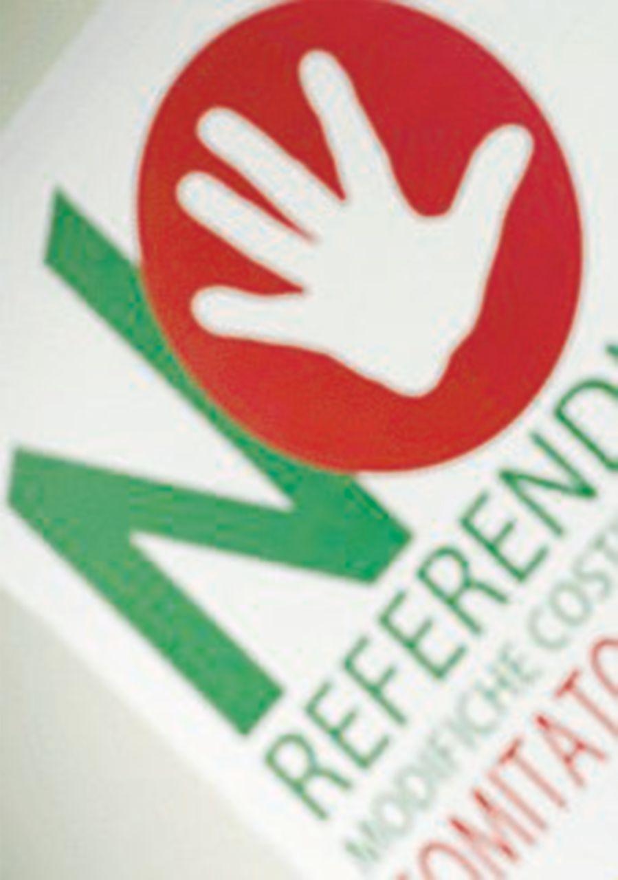 """I Comitati del No: """"Pronti al referendum contro il Rosatellum"""""""