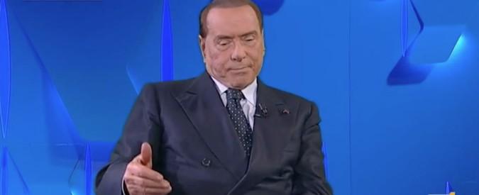 """Elezioni, Berlusconi affaticato dallo stress per le liste sospende la campagna elettorale. Lui: """"Sto benissimo"""""""