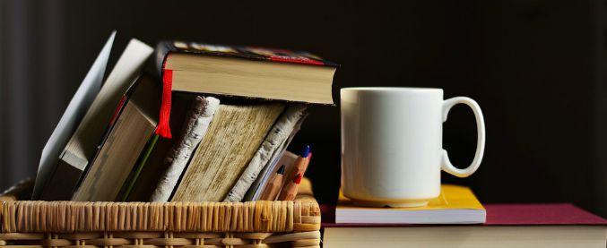 Libri, quattro suggerimenti italiani (di qualità)