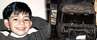 """Norman Atlantic, tre anni fa l'incendio: storia del piccolo Raed e degli altri minori in fuga. """"Sotto i tir, poi l'inferno"""""""