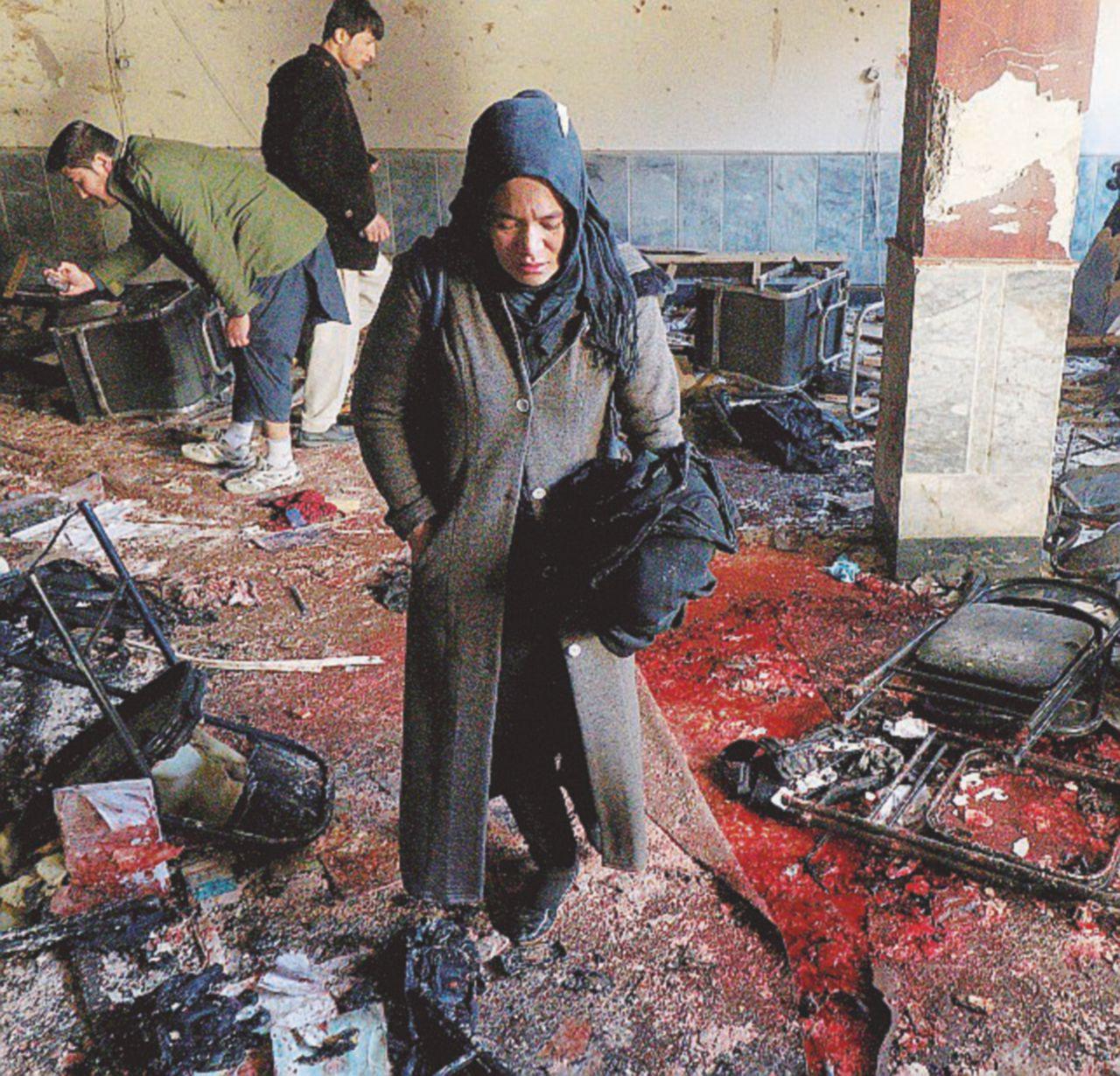 Giornalisti e sciiti, l'Isis li vuole annientare