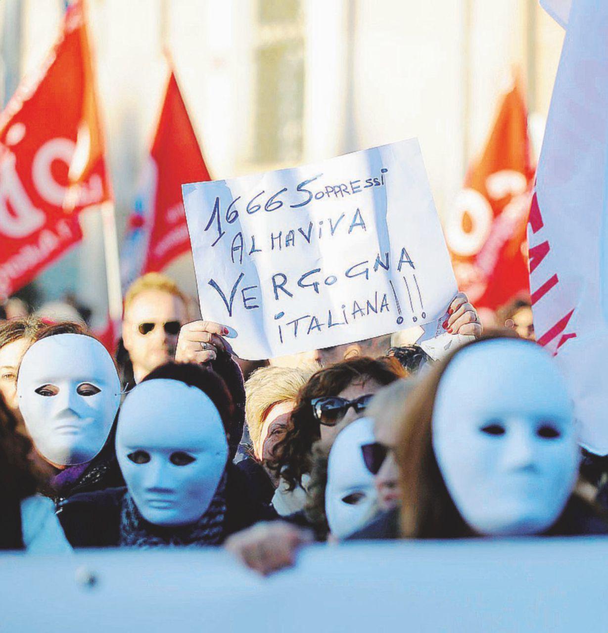 """Almaviva perde di nuovo: """"Deve riassumere a Roma"""""""