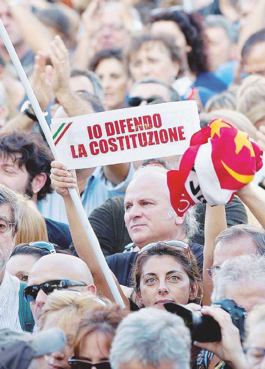I partiti non mollano: vogliono ancora metter mano alla Carta