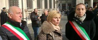 """Gasdotto Snam, la sindaca di Sulmona a Palazzo Chigi: """"Il governo 'congela' la delibera sulla centrale"""""""