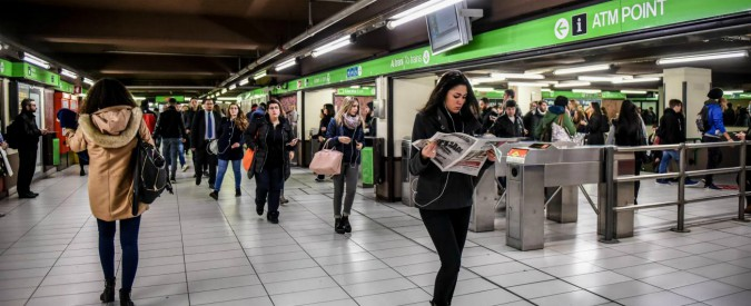 """Milano, aumenta il prezzo dei biglietti del trasporto pubblico: costerà 2 euro dal 1° gennaio 2019. Sala: """"Era inevitabile"""""""