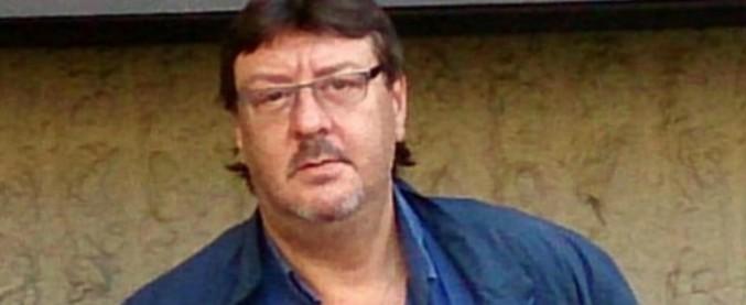 Francesco Tamburro morto a Roma a 55 anni: il cronista dell'Ansa scomparso improvvisamente