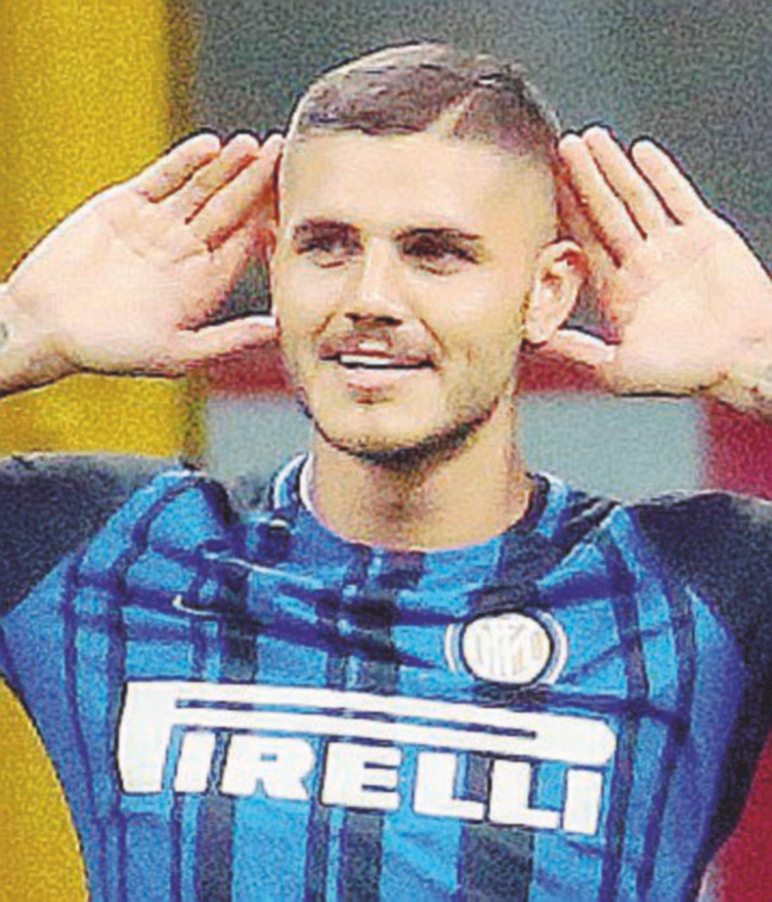 Match clou – Inter-Lazio