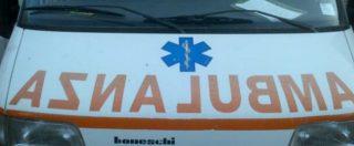 Foggia, scontro tra furgone e tir: morti quattro braccianti stranieri, cinque feriti
