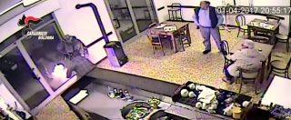 """Igor il russo, carabinieri: """"Individuate decine di fiancheggiatori"""". Ecco il video con l'uccisione del barista a Budrio"""