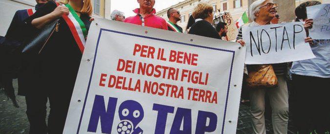 """""""Le carte sul gasdotto devono essere pubbliche"""": il Tar dà ragione ai cittadini"""