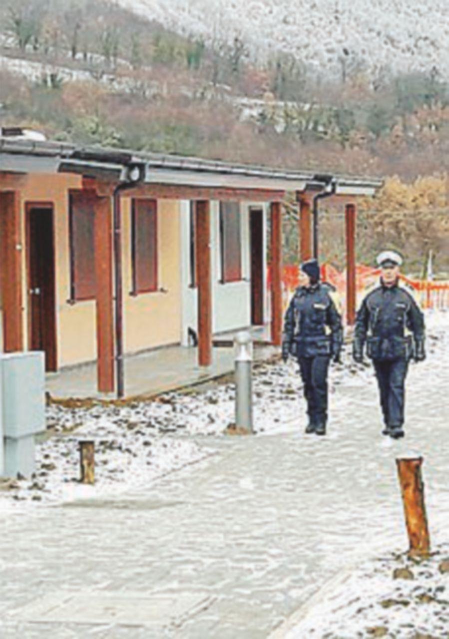 """Sindaco di Sarnano: """"9 case in arrivo, resta amarezza per ritardi"""""""