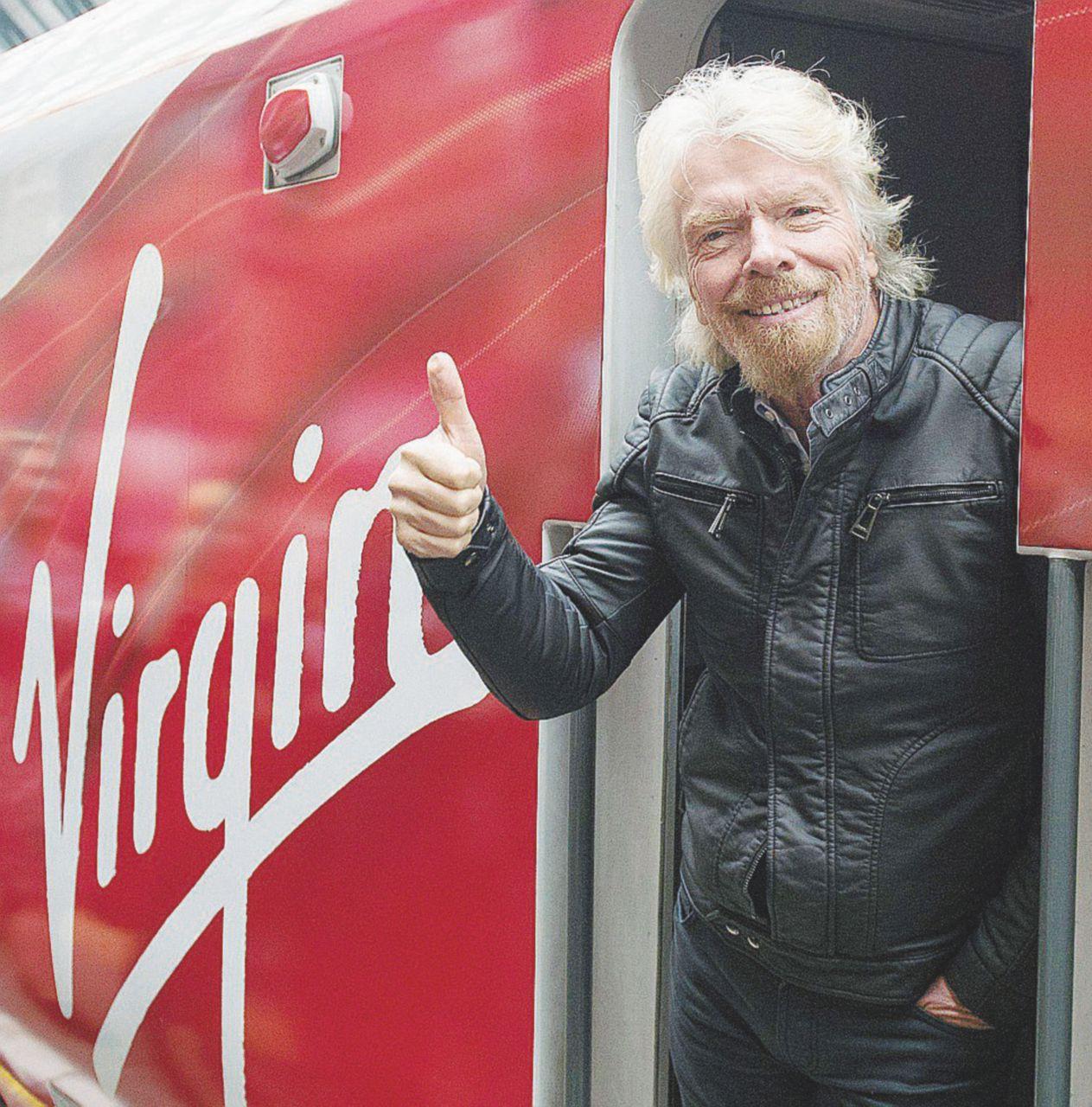 Altro che ospedali: agli esami clinici ci pensa Mr. Virgin