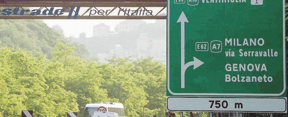 Autostrade, Delrio ci spieghi i rincari più assurdi di sempre