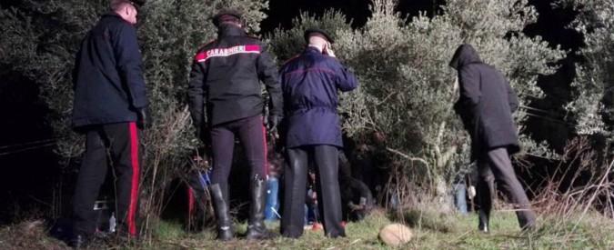 Verona, donna fatta a pezzi: fermati il convivente e il nipote