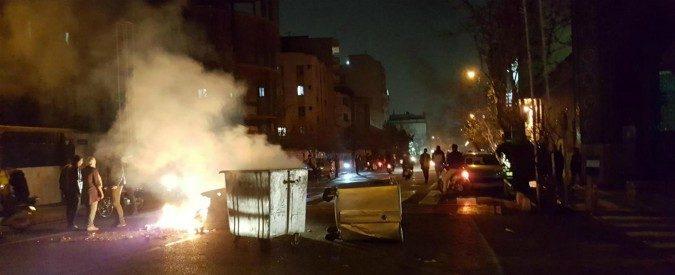 Iran, la rivolta che non ti aspetti. Quale futuro per il dopo-regime?