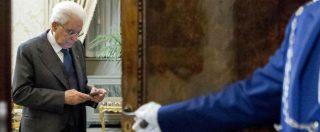 """Mattarella, il presidente """"normale"""" che si prepara al 2018 della bagarre politica. E di cui sarà il vero arbitro-protagonista"""