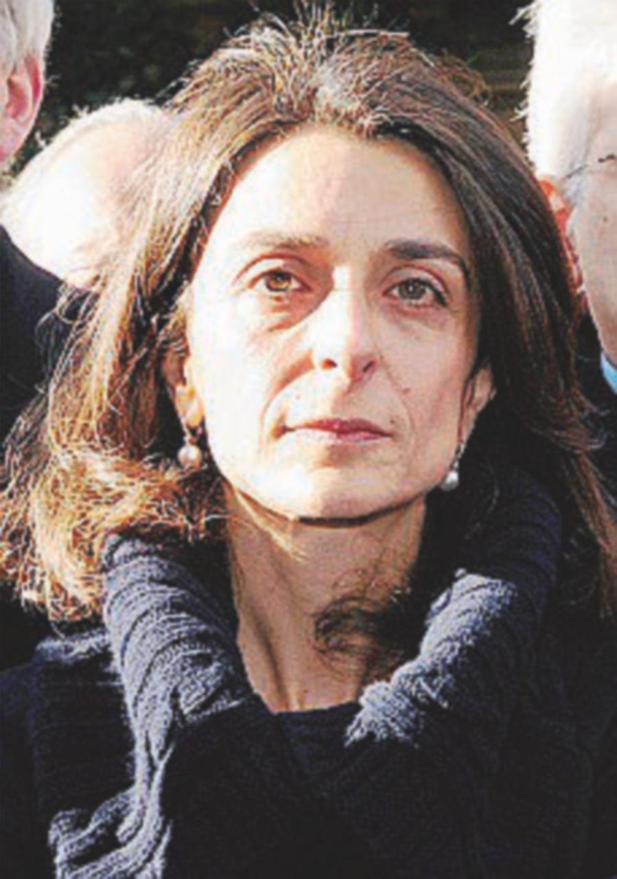 Maria Mattarella segretario generale della Regione Sicilia