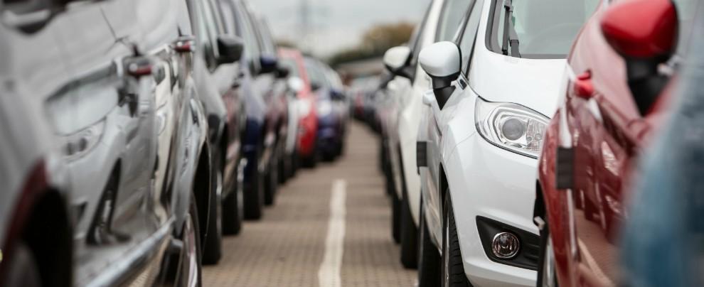 Mercato auto Italia, un settembre nero. Perso oltre il 25% delle vendite