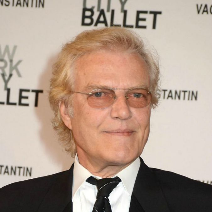 Molestie sessuali: si dimette Peter Martins, leader del New York City Ballet