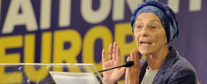 """Elezioni, Bonino attacca: """"Da Pd nessuna risposta, nostra presenza alle elezioni è a rischio"""". Viminale: """"La legge è chiara"""""""