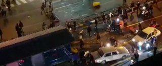 """Iran, la protesta non si placa: """"Altri nove morti, anche un 11enne"""". Usa chiedono riunione d'emergenza all'Onu"""