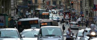 """Emissioni auto, proposta Legambiente al governo su fisco e incentivi: """"Meno smog tassando chi inquina di più"""""""