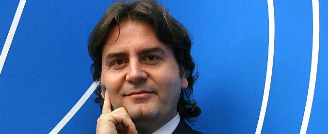 Stefano Ricucci, l'ex furbetto del quartierino assolto dall'accusa di bancarotta