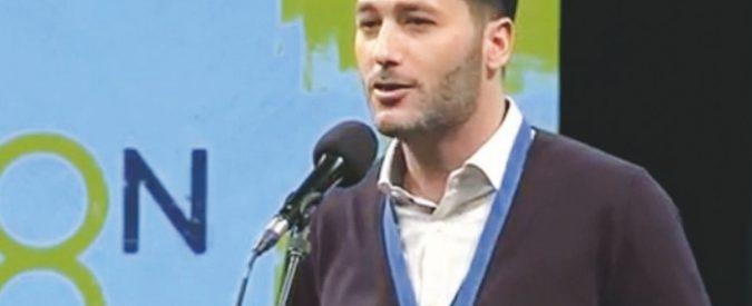 Salerno, figlio del procuratore capo candidato per il Pd: tra i sostenitori De Luca jr e l'imputato Alfieri